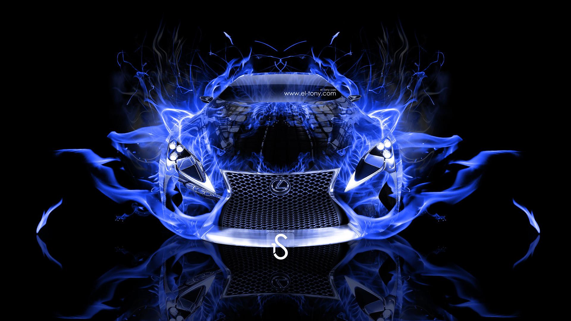 Lexus-LF-LC-Blue-Fire-Abstract-Car-2013-