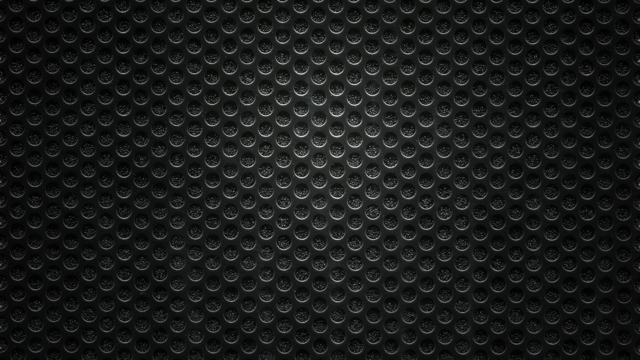 Preview wallpaper black, background, texture 2048×1152