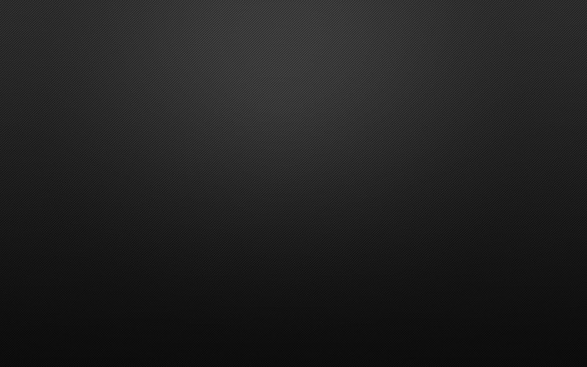 Plain Black Desktop Wallpaper