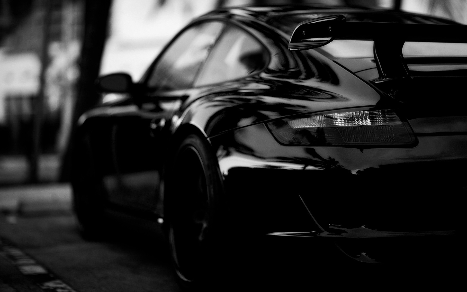High Resolution black Car desktop wallpaper HD 12 Full Size .