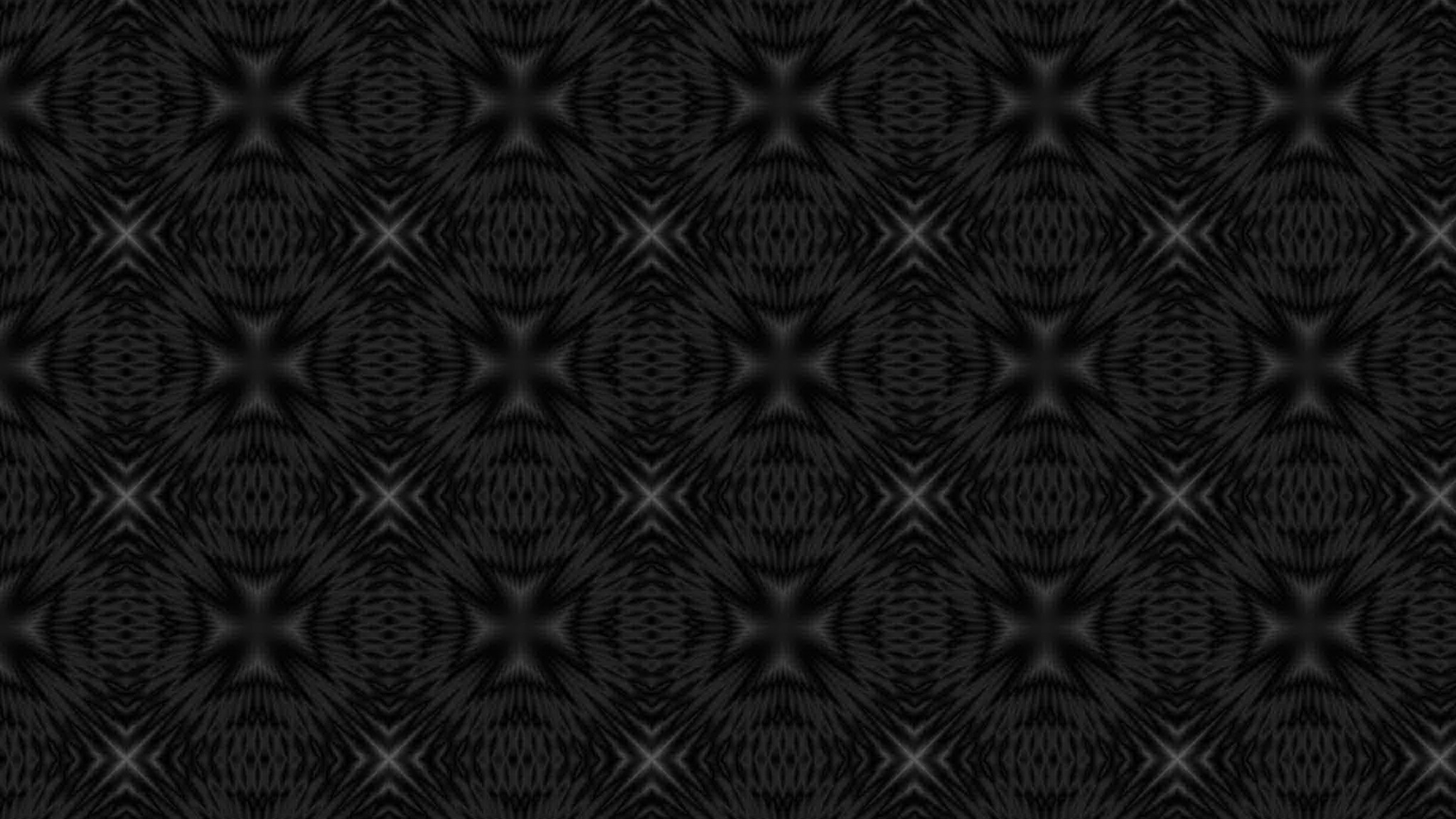 Preview wallpaper black and white, abstract, black background 2048×1152