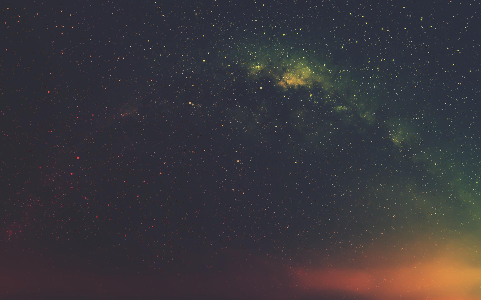 Free stock photo of sky, night, galaxy, milky way
