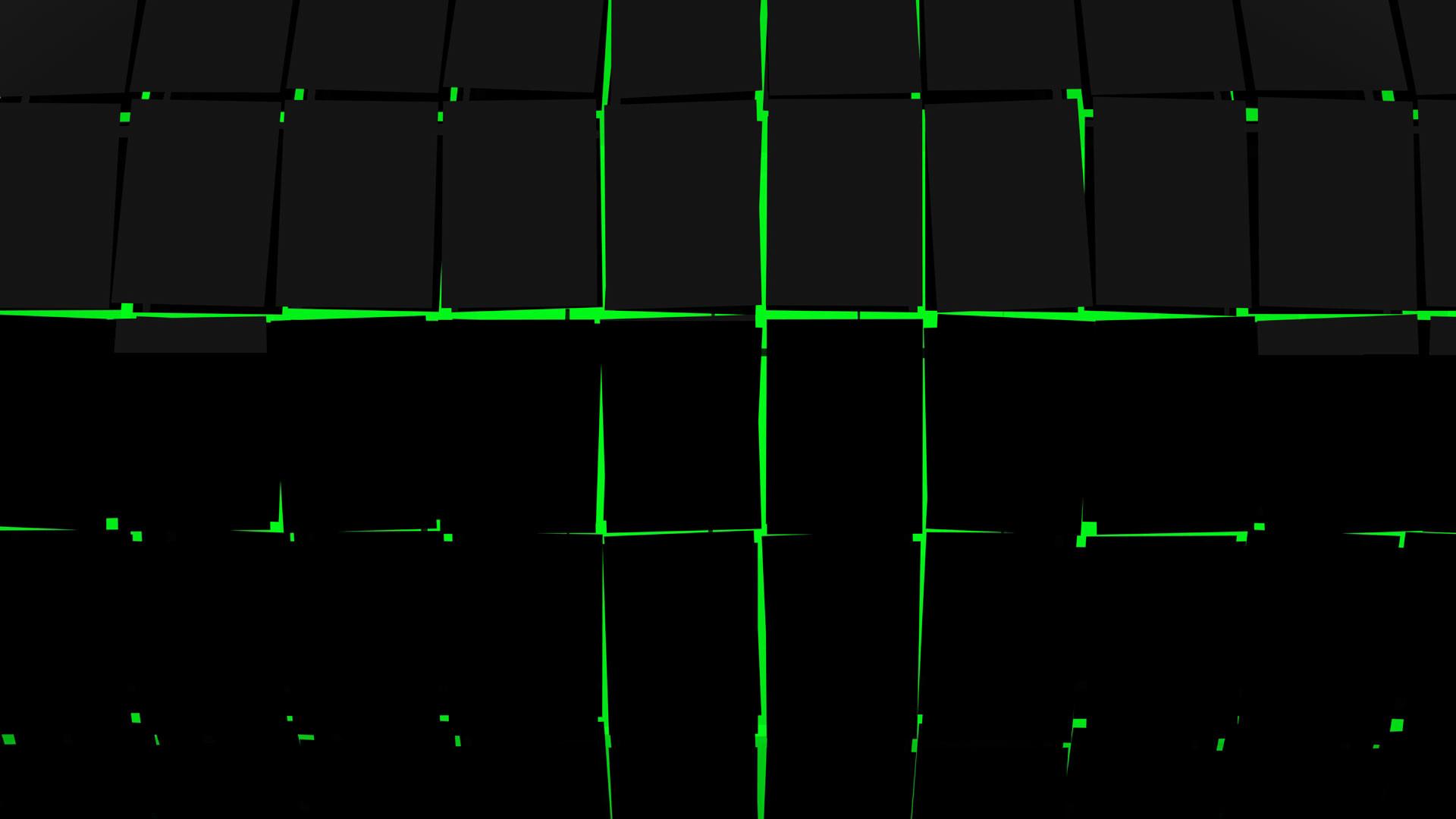 hd pics photos green technology black desktop background wallpaper