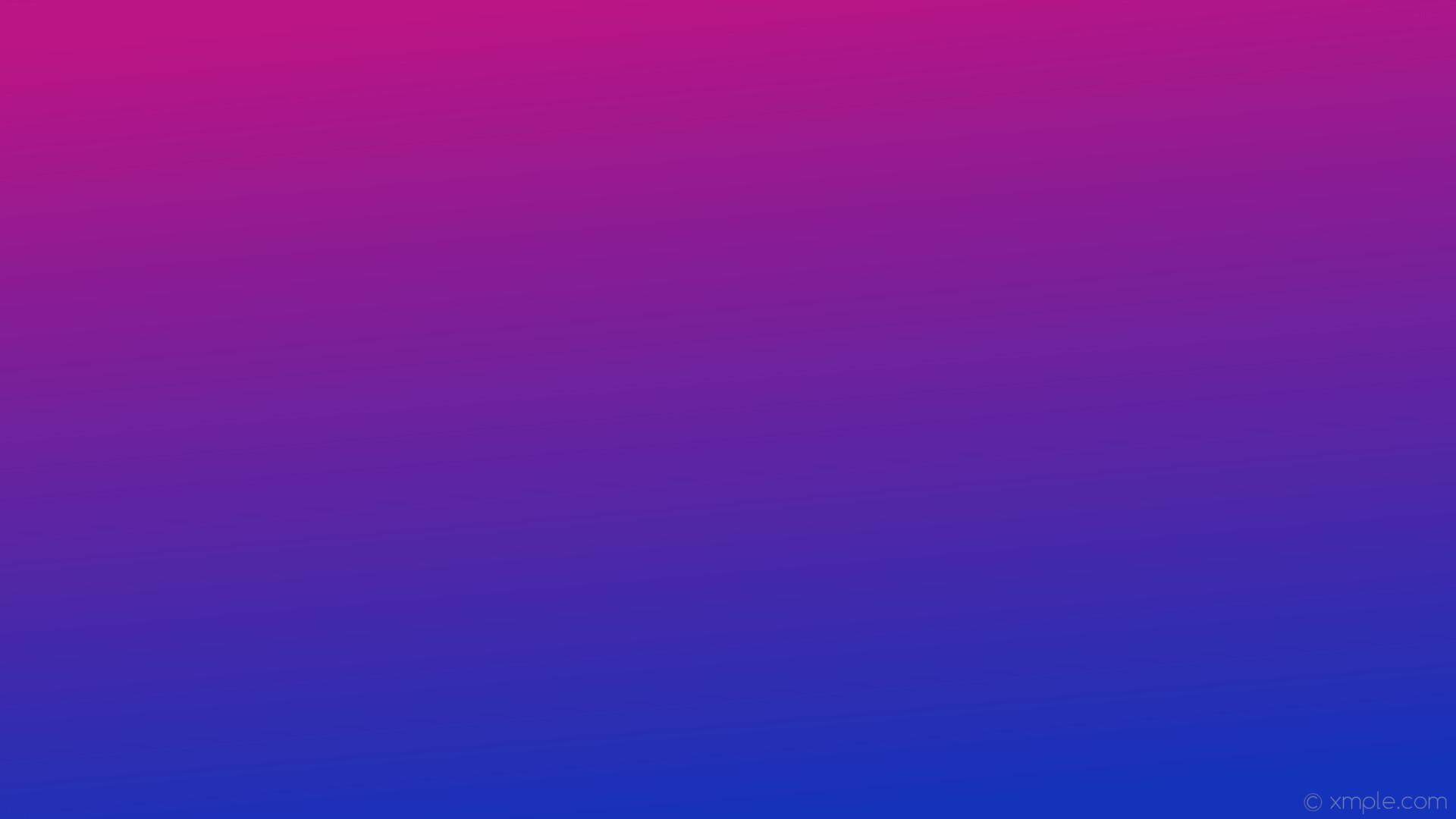wallpaper linear pink gradient blue #1432ba #ba1485 285°