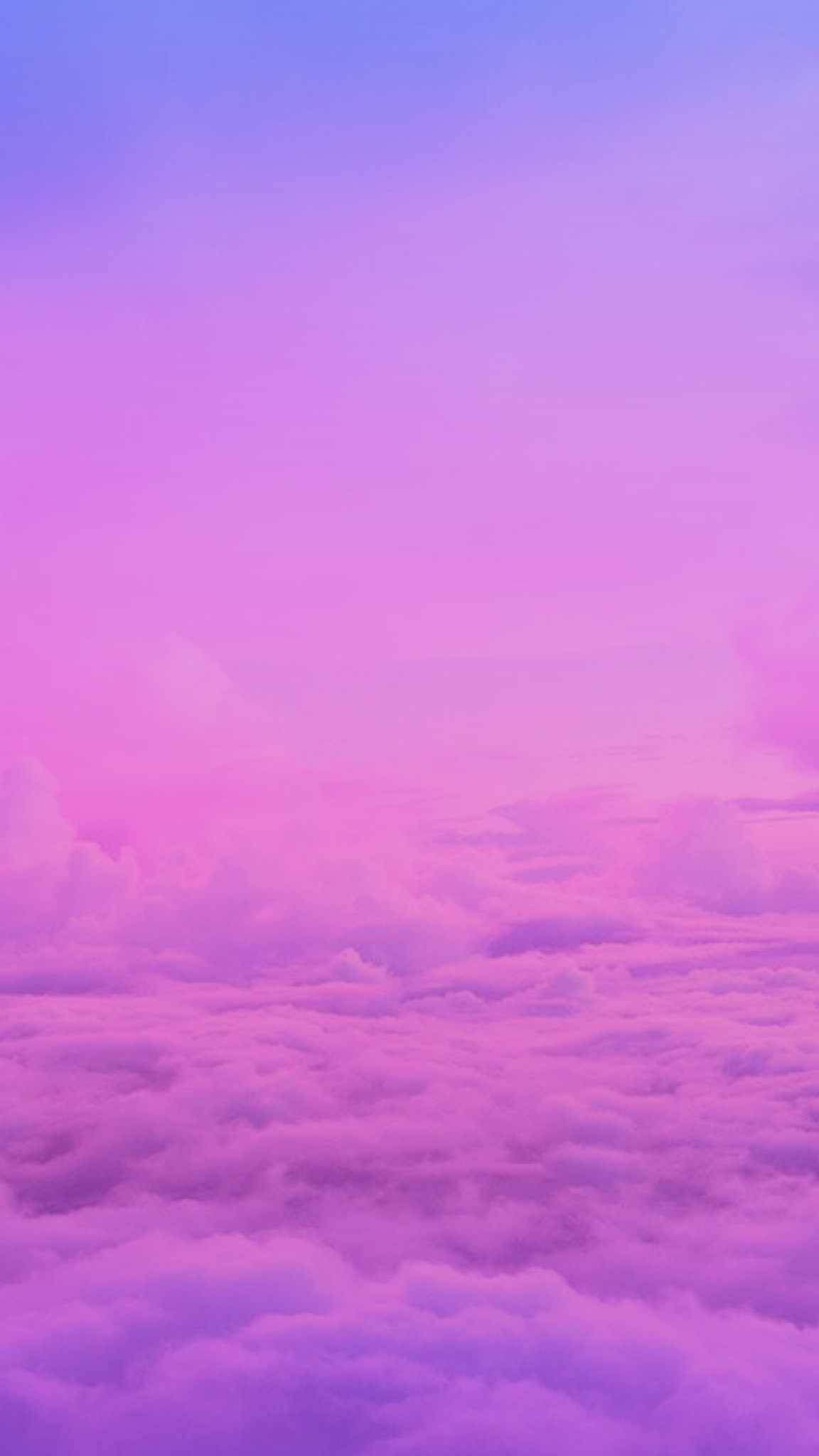 Original image not by me! I just made the ombré/gradient. Wallpaper,