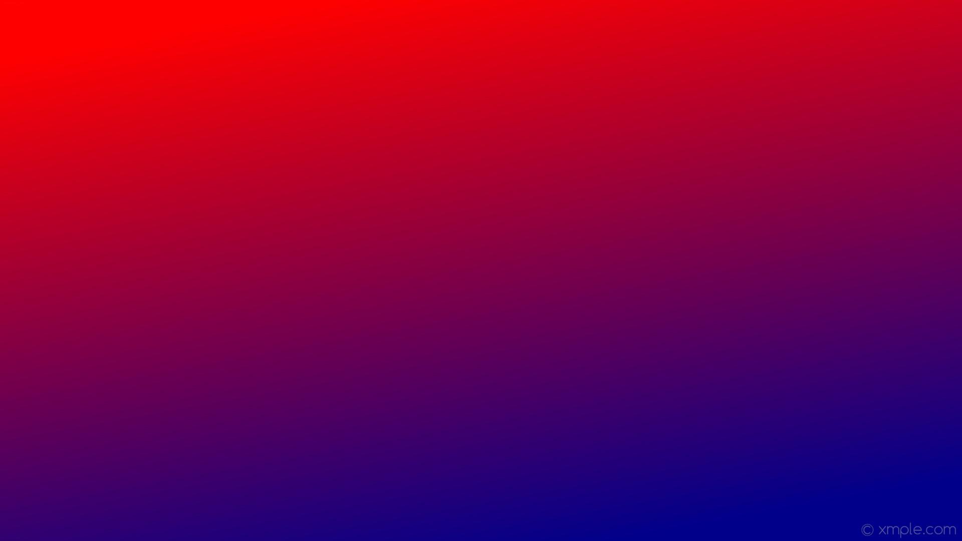 wallpaper gradient blue red linear dark blue #00008b #ff0000 300°