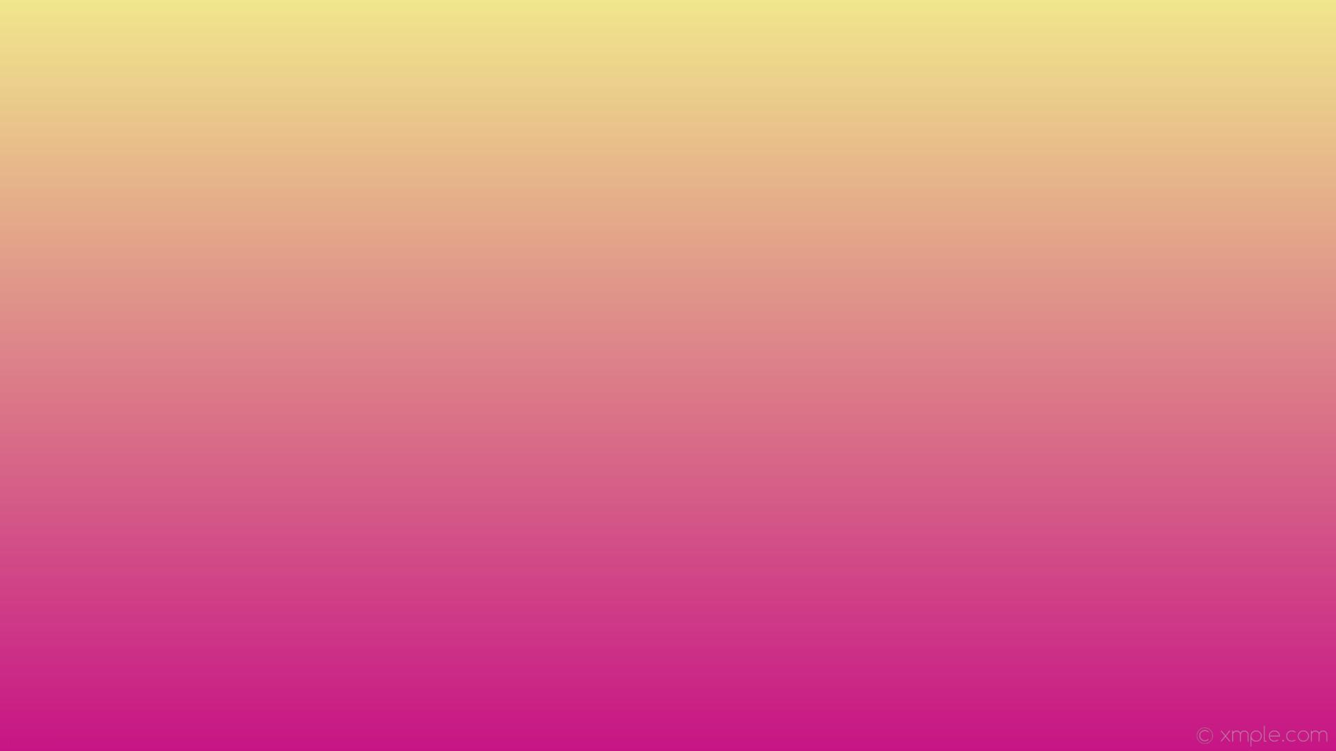 wallpaper linear yellow pink gradient khaki medium violet red #f0e68c  #c71585 90°