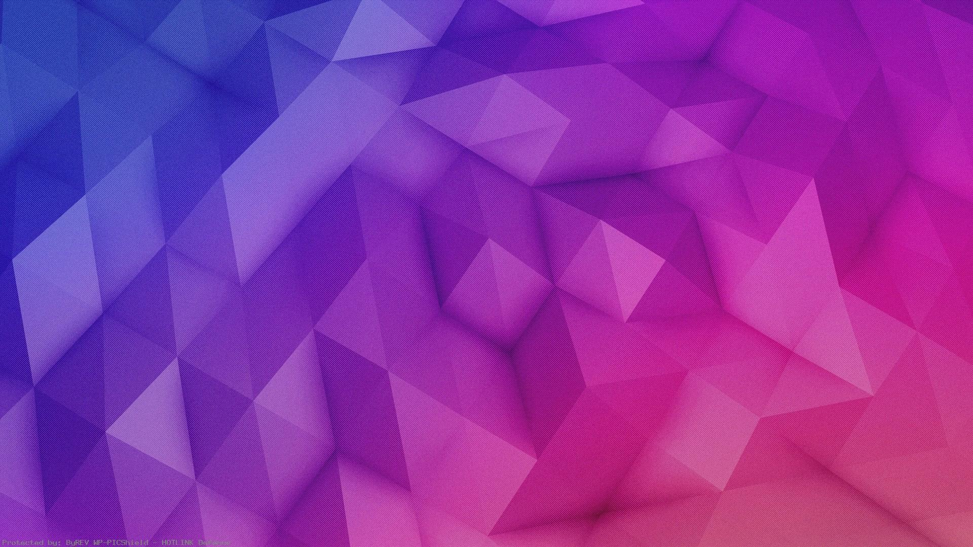 Geometry-Blue-purple-and-fuchsia-Android-from-http-