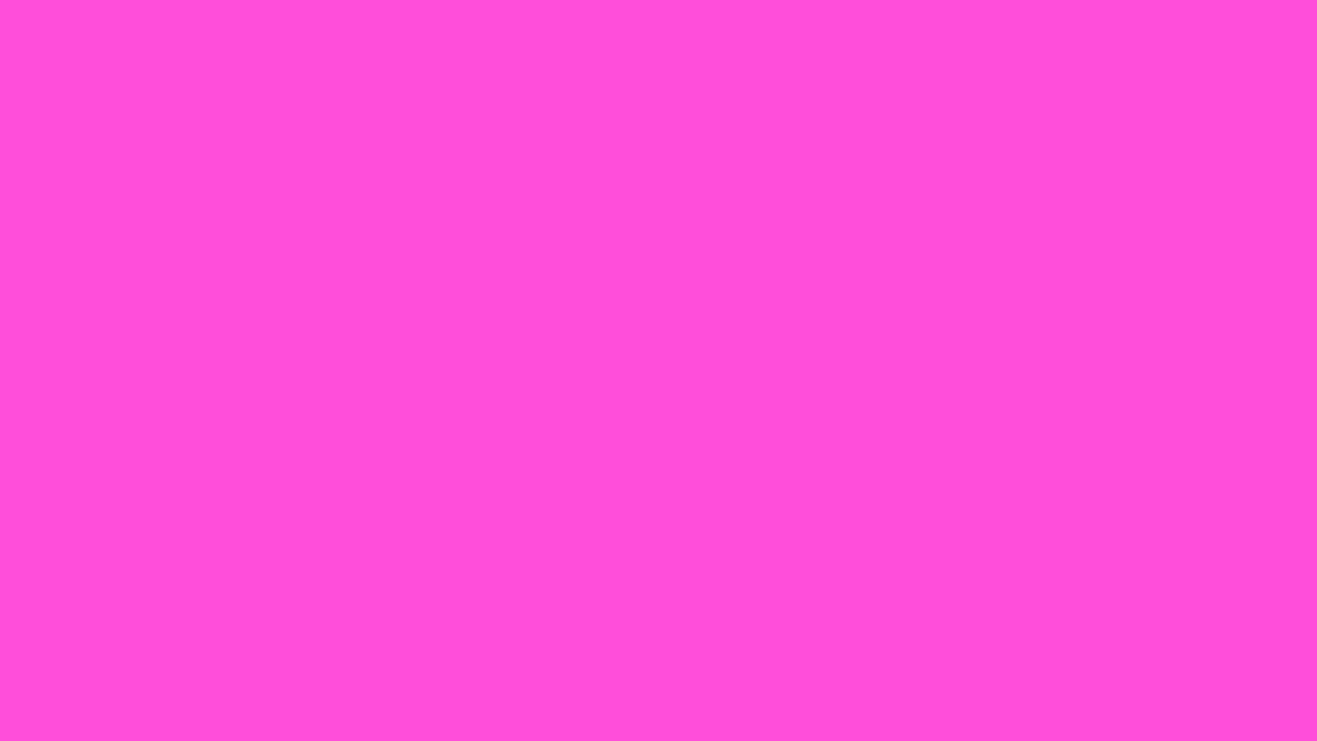 Purple Pizzazz Solid Color Background