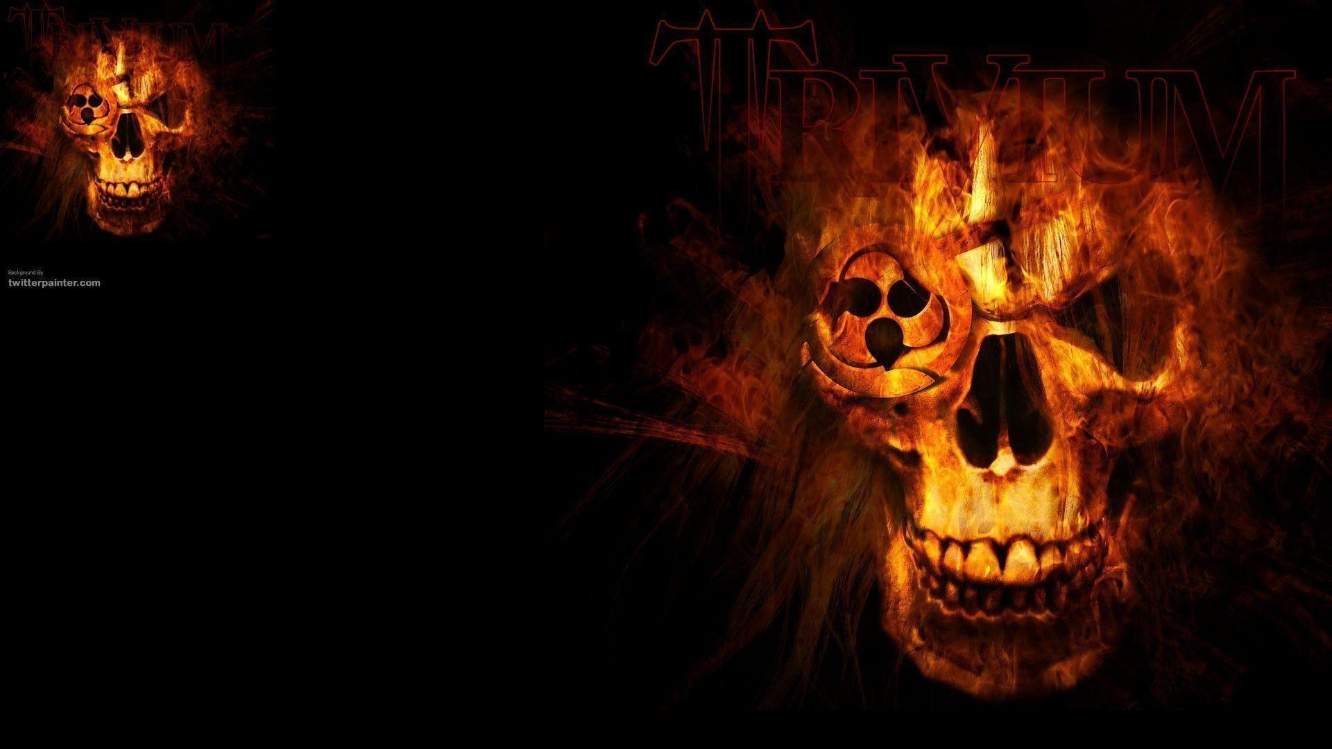Skull Wallpaper – Wallpapers Browse