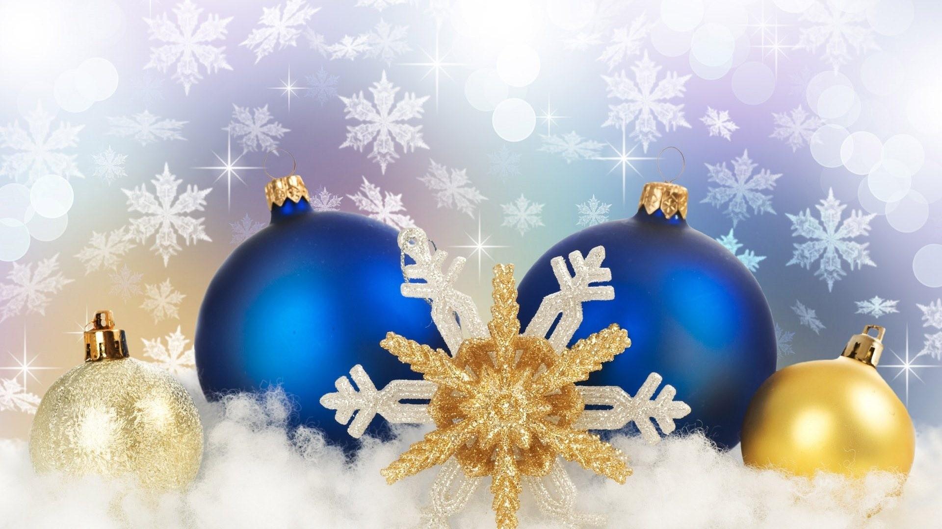 blue and gold holiday wallpaper -#main