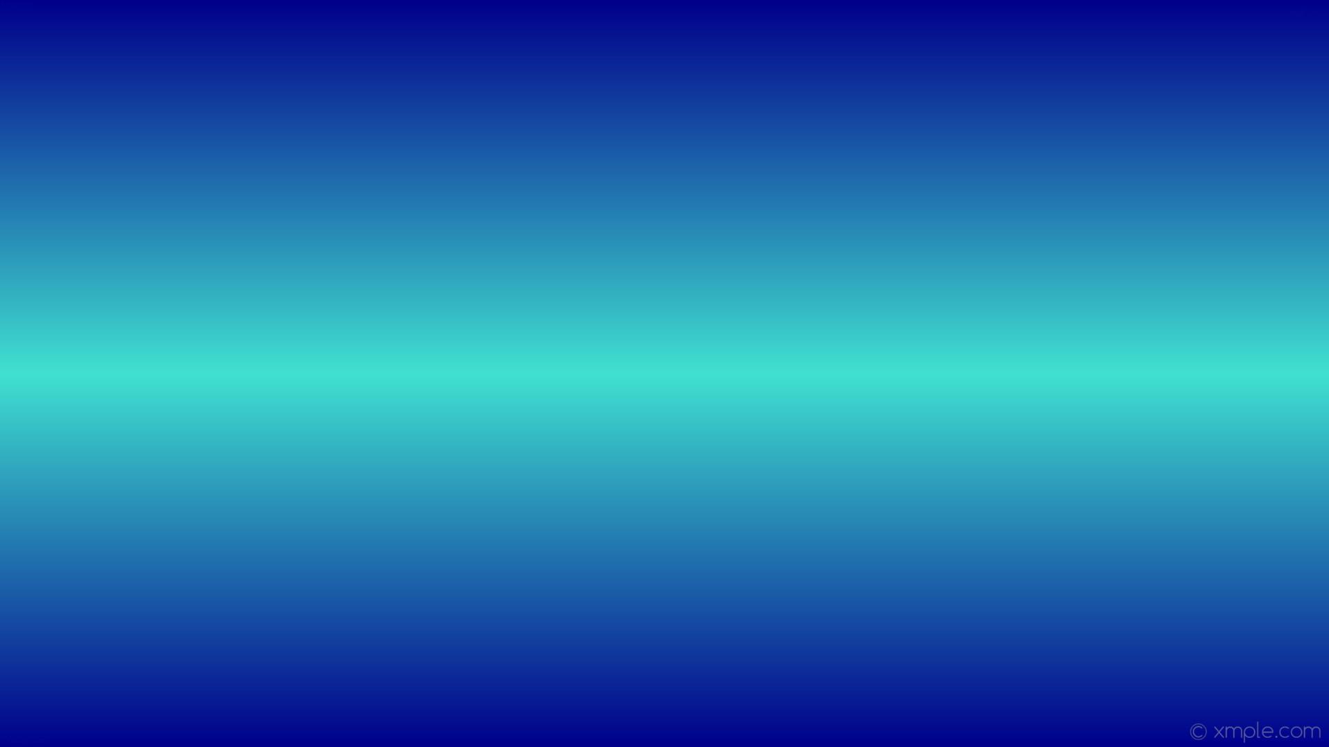 wallpaper highlight blue gradient linear dark blue turquoise #00008b  #40e0d0 90° 50%
