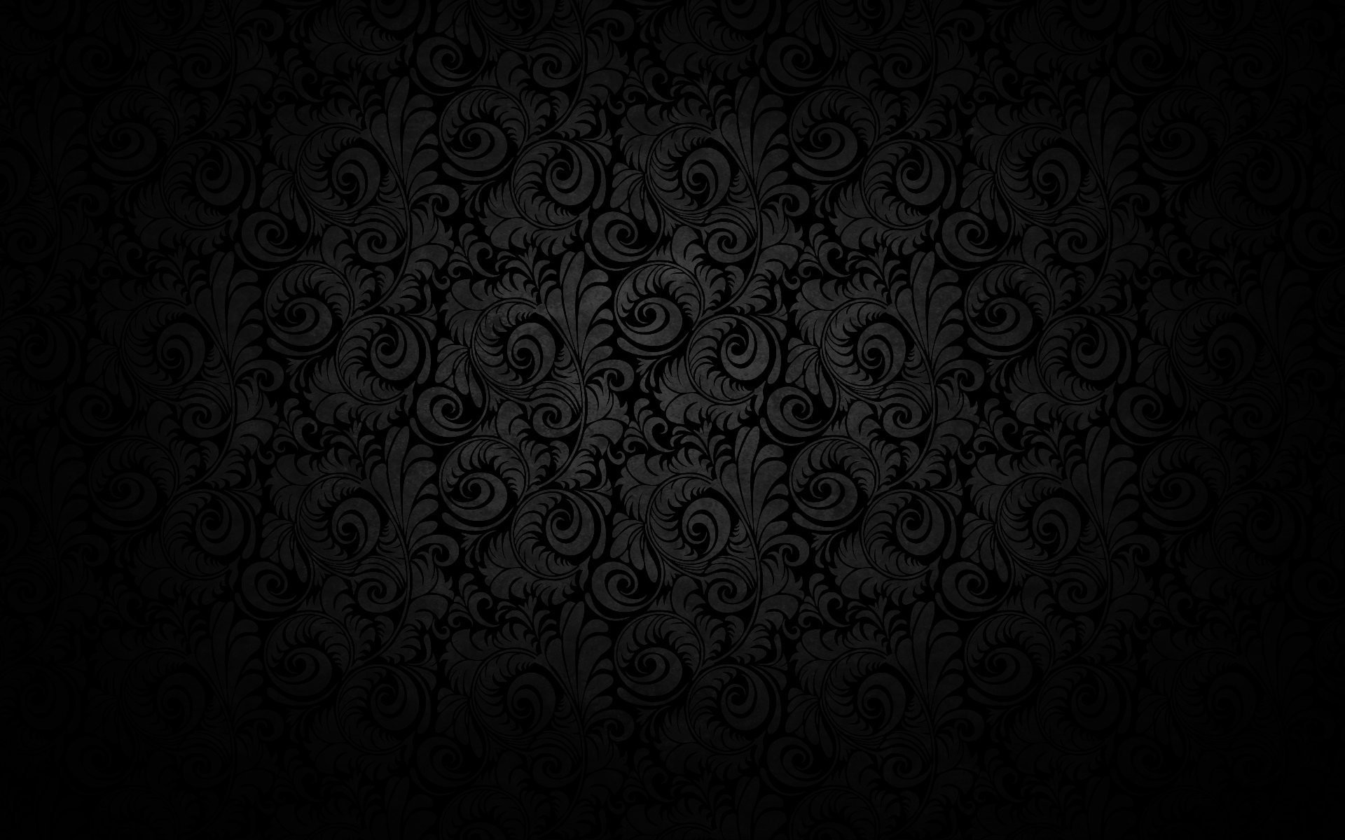 Background Cool Black : Full HD desktop wallpaper : Wallinda