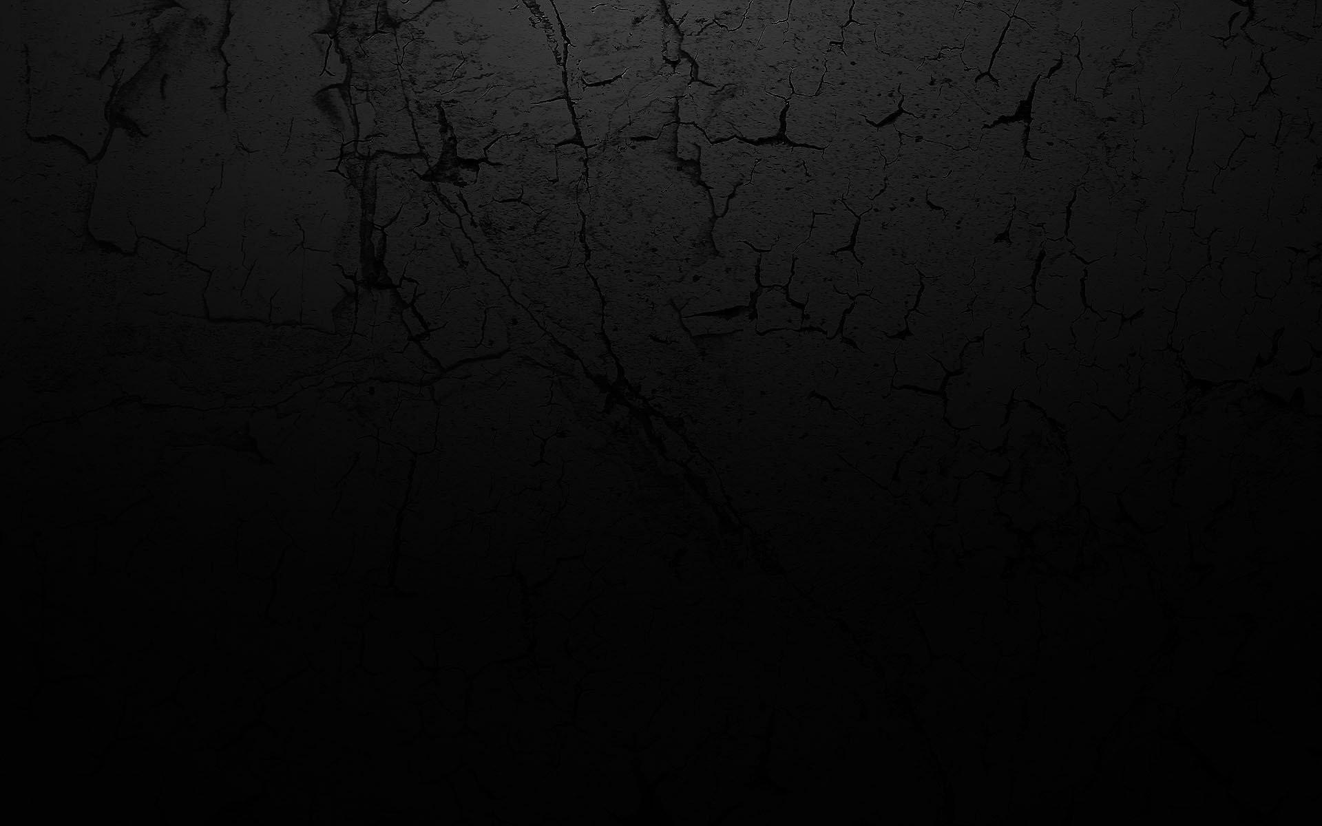 Blood Black Background