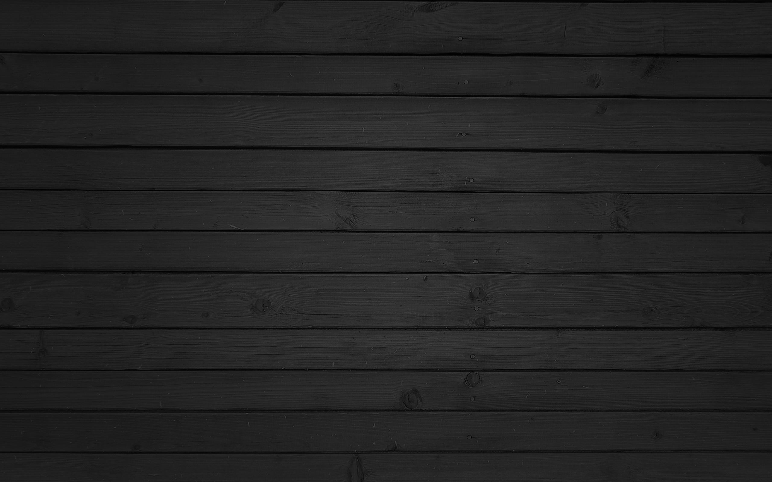 Black Wood Plank Background Wallpaper