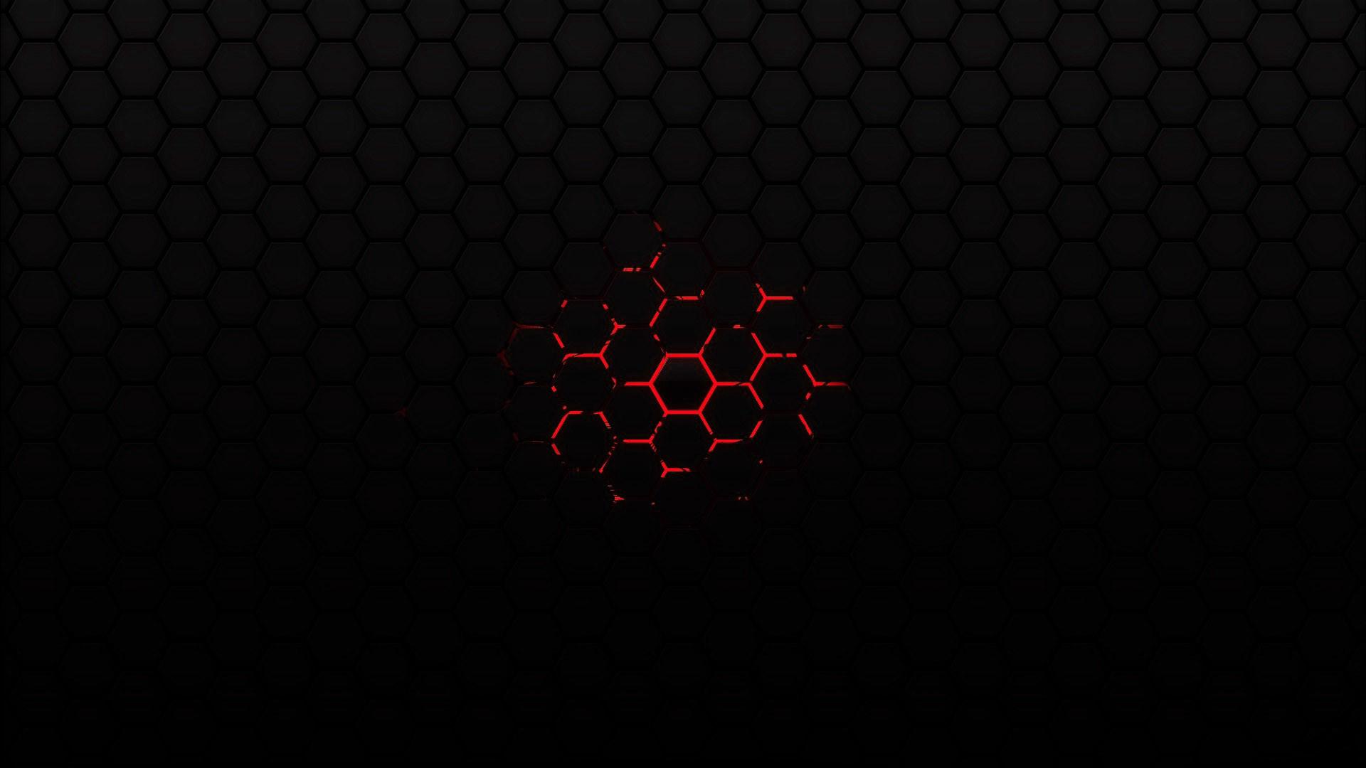 Black Red Wallpaper Black, Red, Black, Background