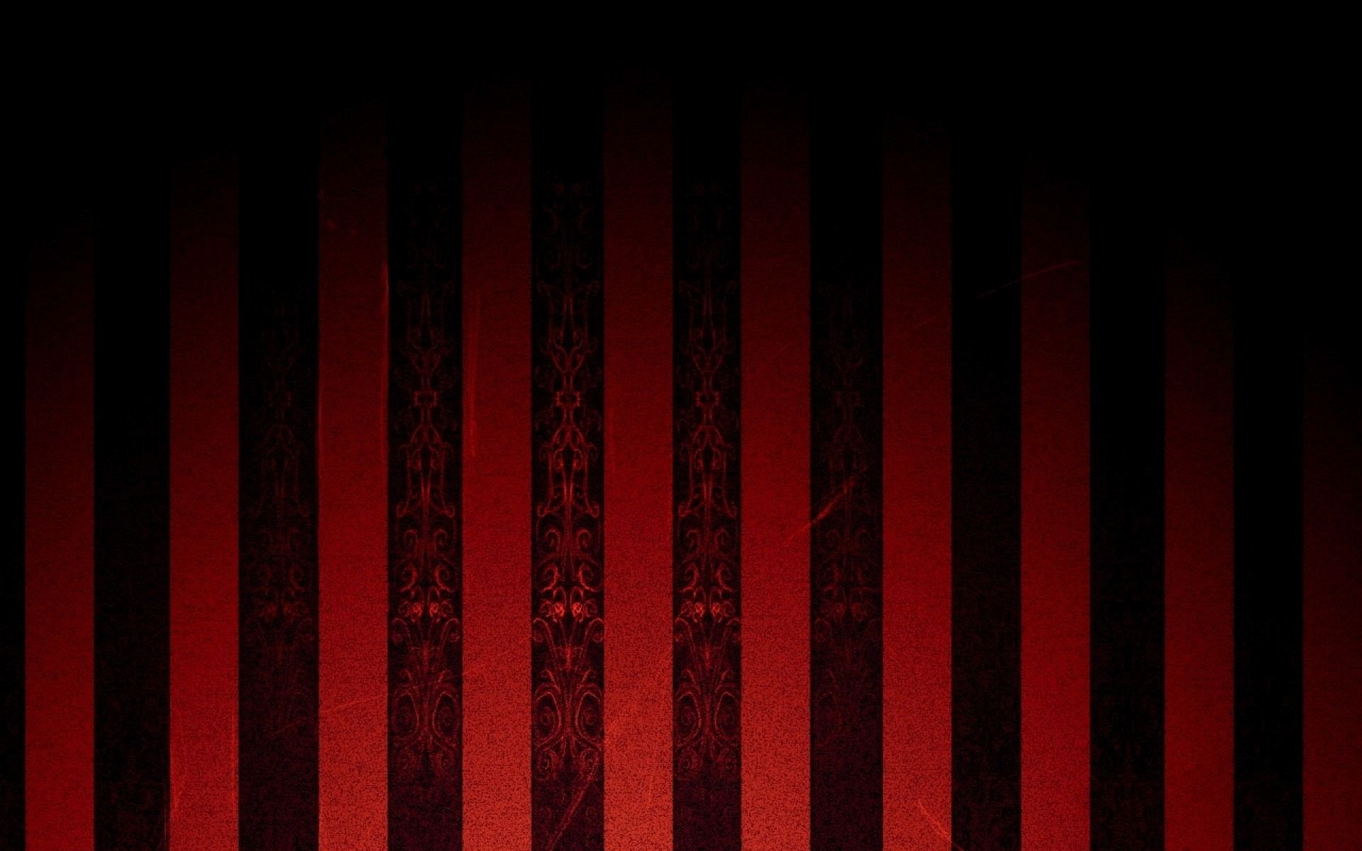 Black Red hd wallpaper for desktop | HD Wallpaper