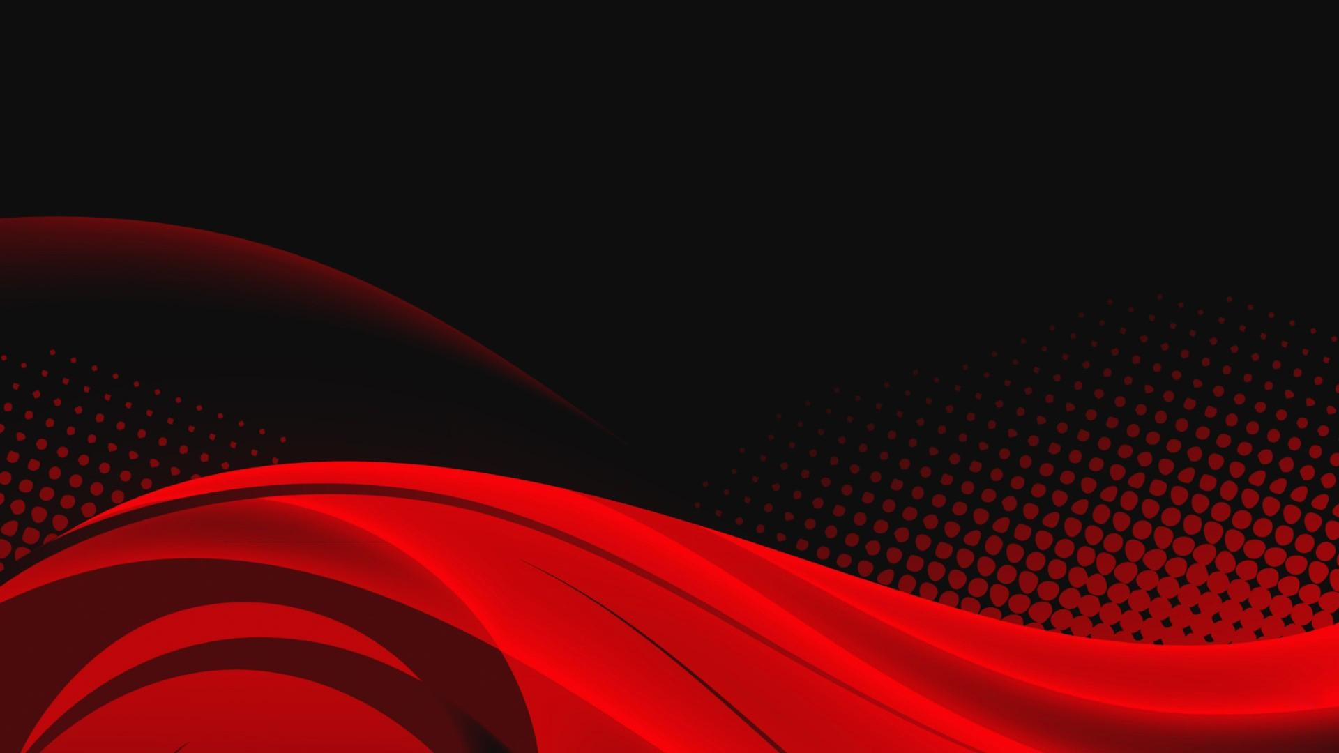 Black-and-Red-Wallpaper-Free