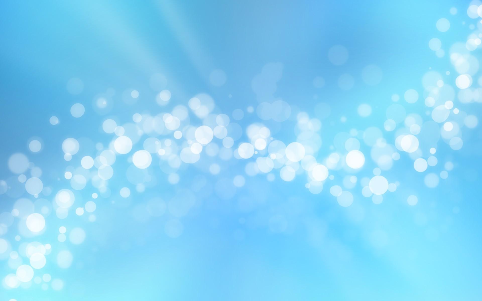Abstract Light Blue Wallpaper 2643