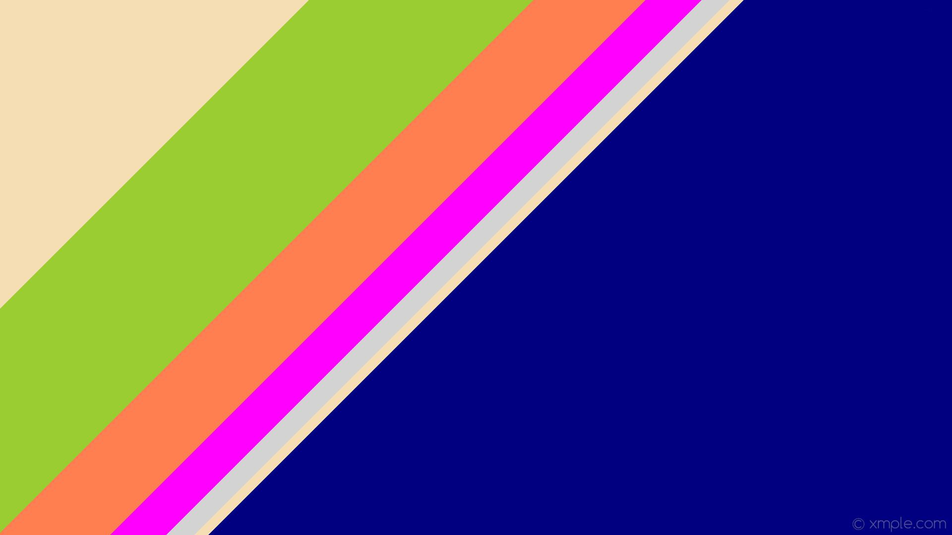 wallpaper blue grey green stripes purple lines streaks brown orange wheat  light gray magenta coral yellow