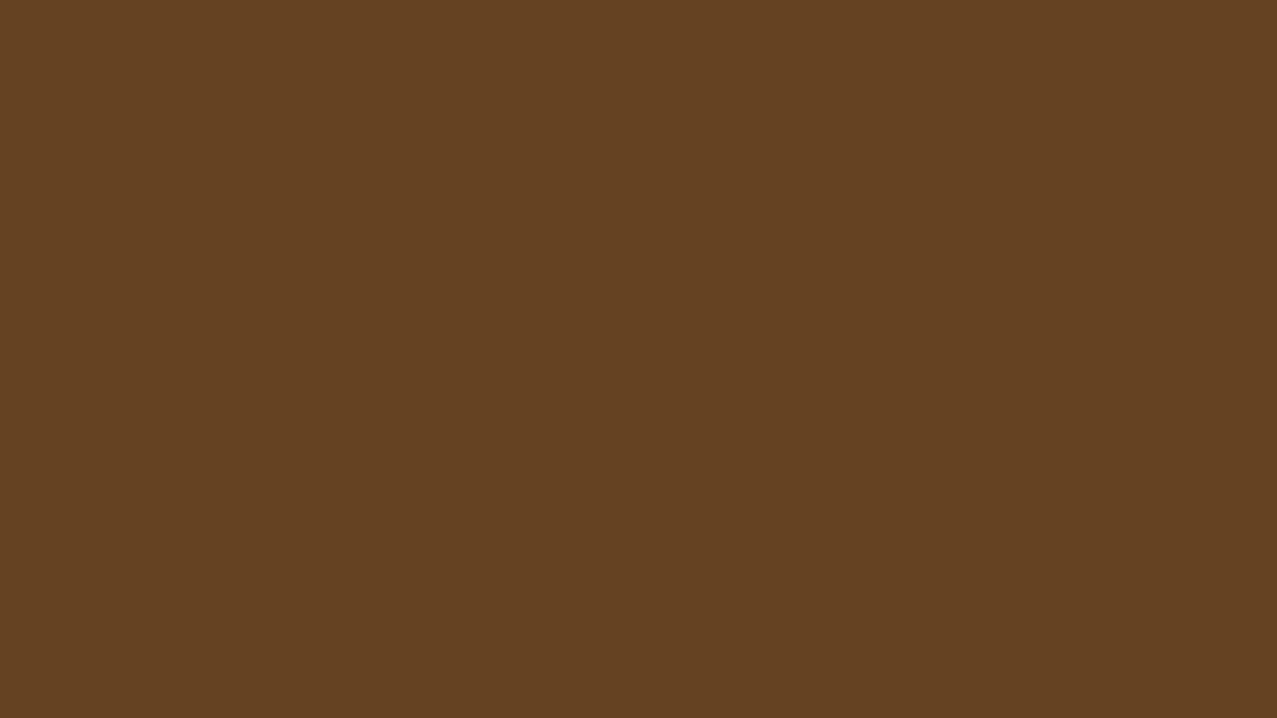 Solid Brown Wallpaper
