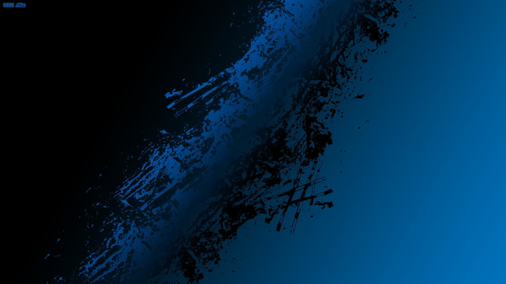 0 Black And Blue Abstract Wallpapers Black And Blue Abstract Wallpapers