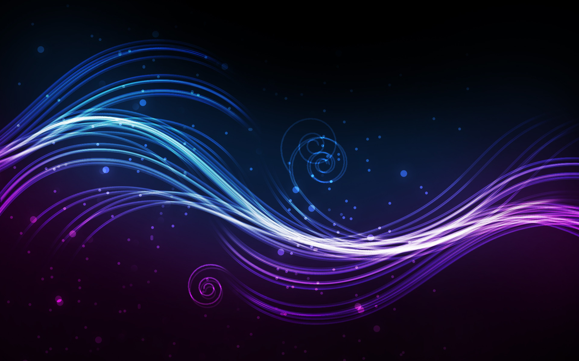 Black and Purple Wallpaper HD 2381 – HD Wallpapers Site