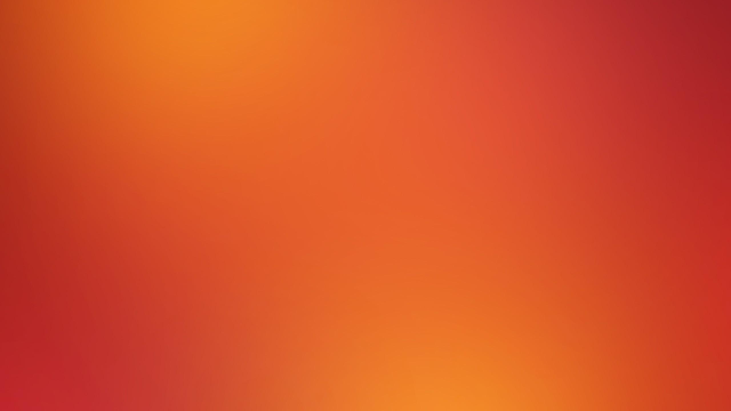 red yellow orange gaussian blur / Wallpaper
