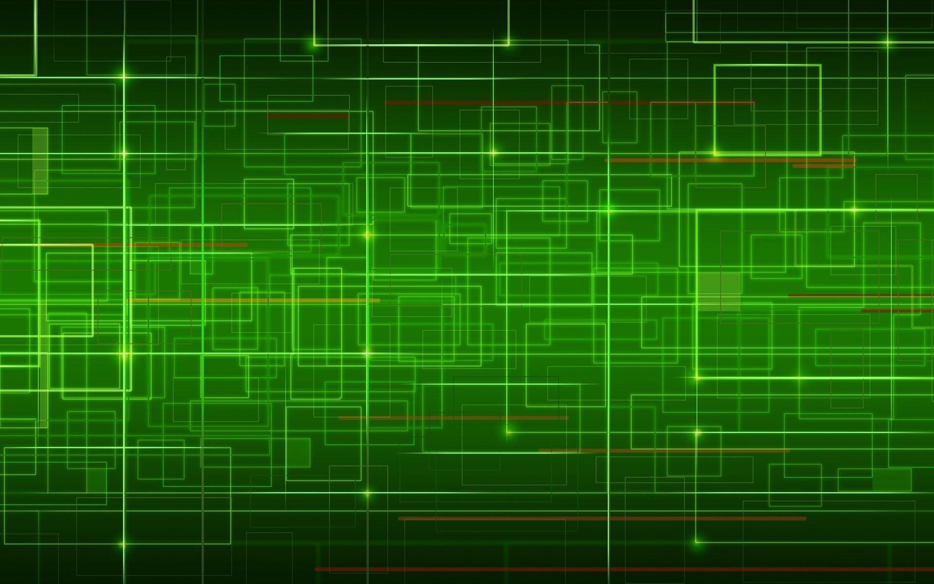 Wallpapers For > Neon Green Wallpaper