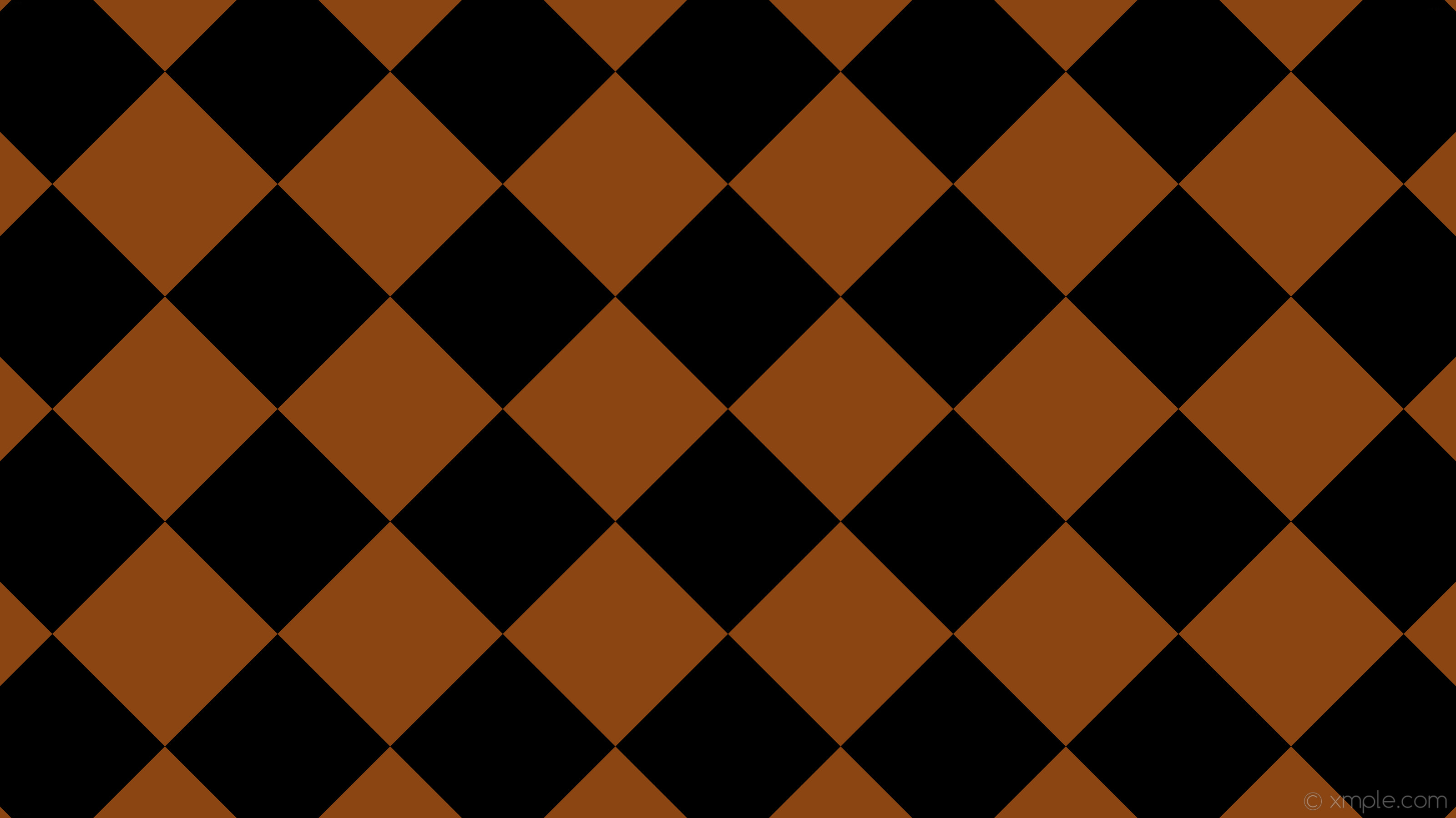 Wallpaper Squares Wallpaper Checkered Brown Squares Black 8b4513 000000  Diagonal