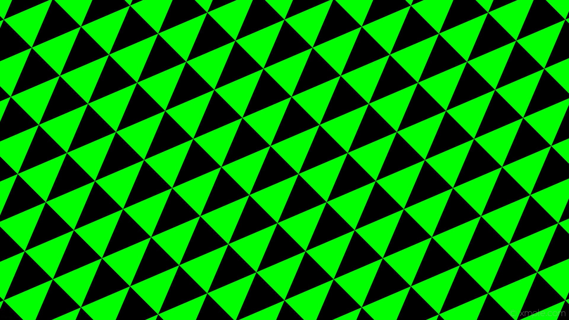 wallpaper green black triangle lime #00ff00 #000000 135° 134px 335px