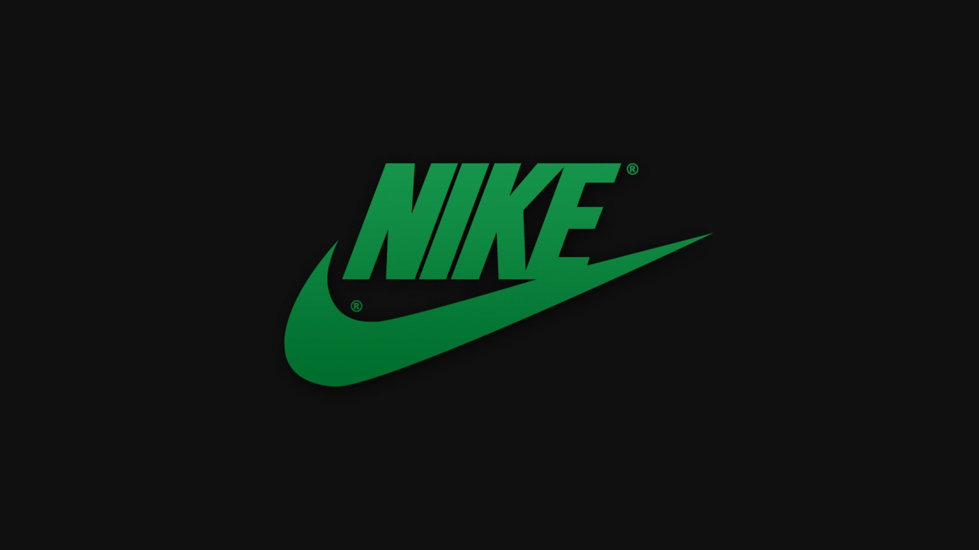 Green Nike Logo Wallpaper HD 5 High Resolution Wallpaper Full Size