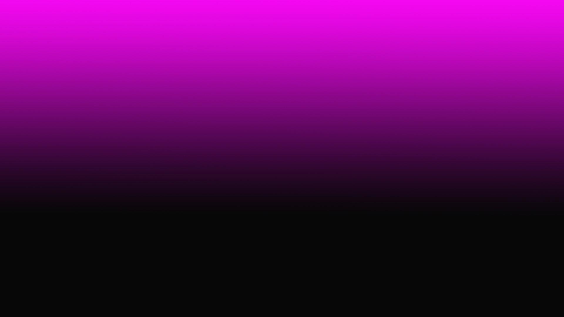1920×1080 Pink and Black Gradient Desktop Wallpaper