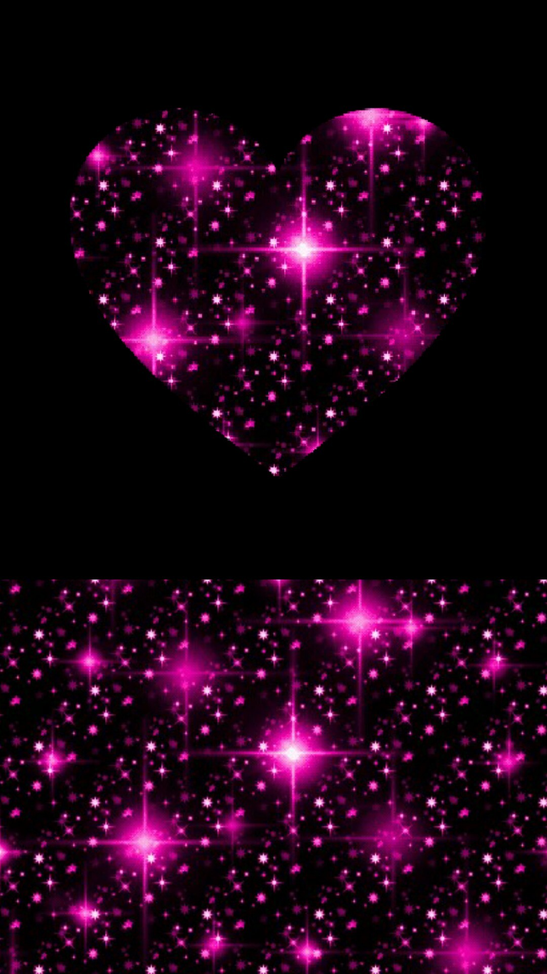 Wallpaper backgrounds · Black and pink