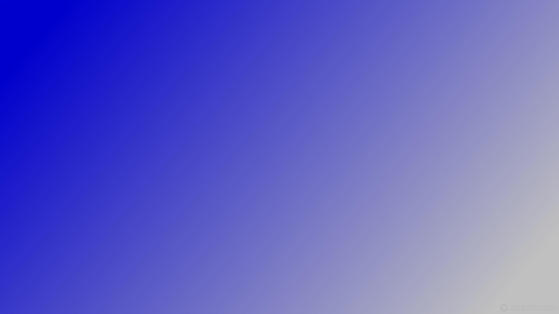 wallpaper blue gradient grey linear medium blue silver #0000cd #c0c0c0 165°