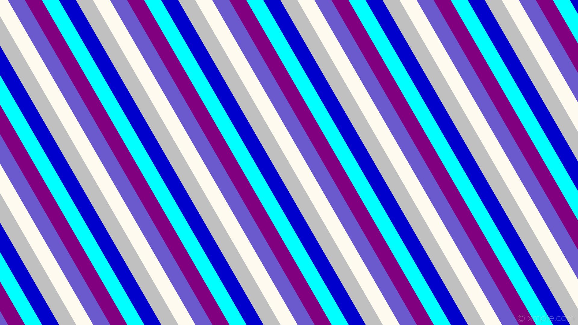wallpaper grey white lines purple streaks stripes blue silver medium blue  aqua cyan slate blue floral