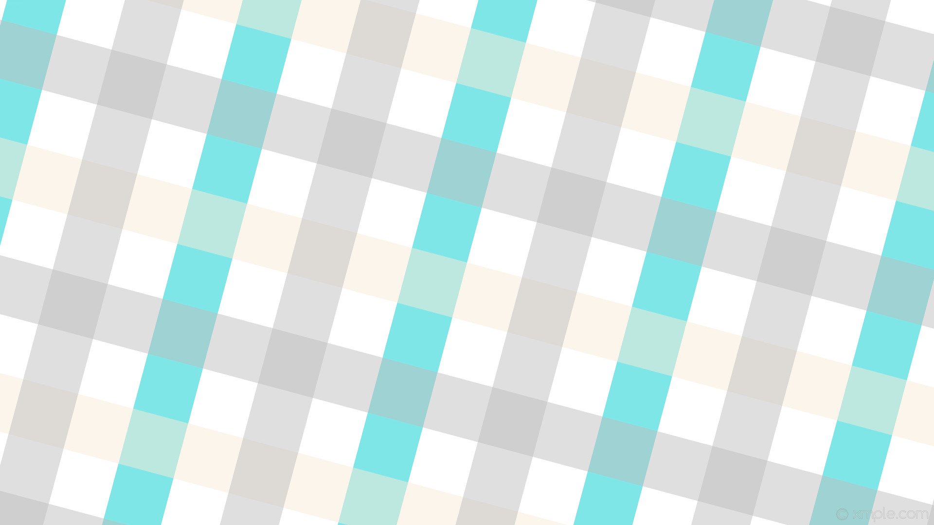 wallpaper white gingham quad blue striped grey dark turquoise antique white  silver #ffffff #00ced1