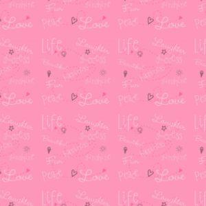 Cute Pink iPhone
