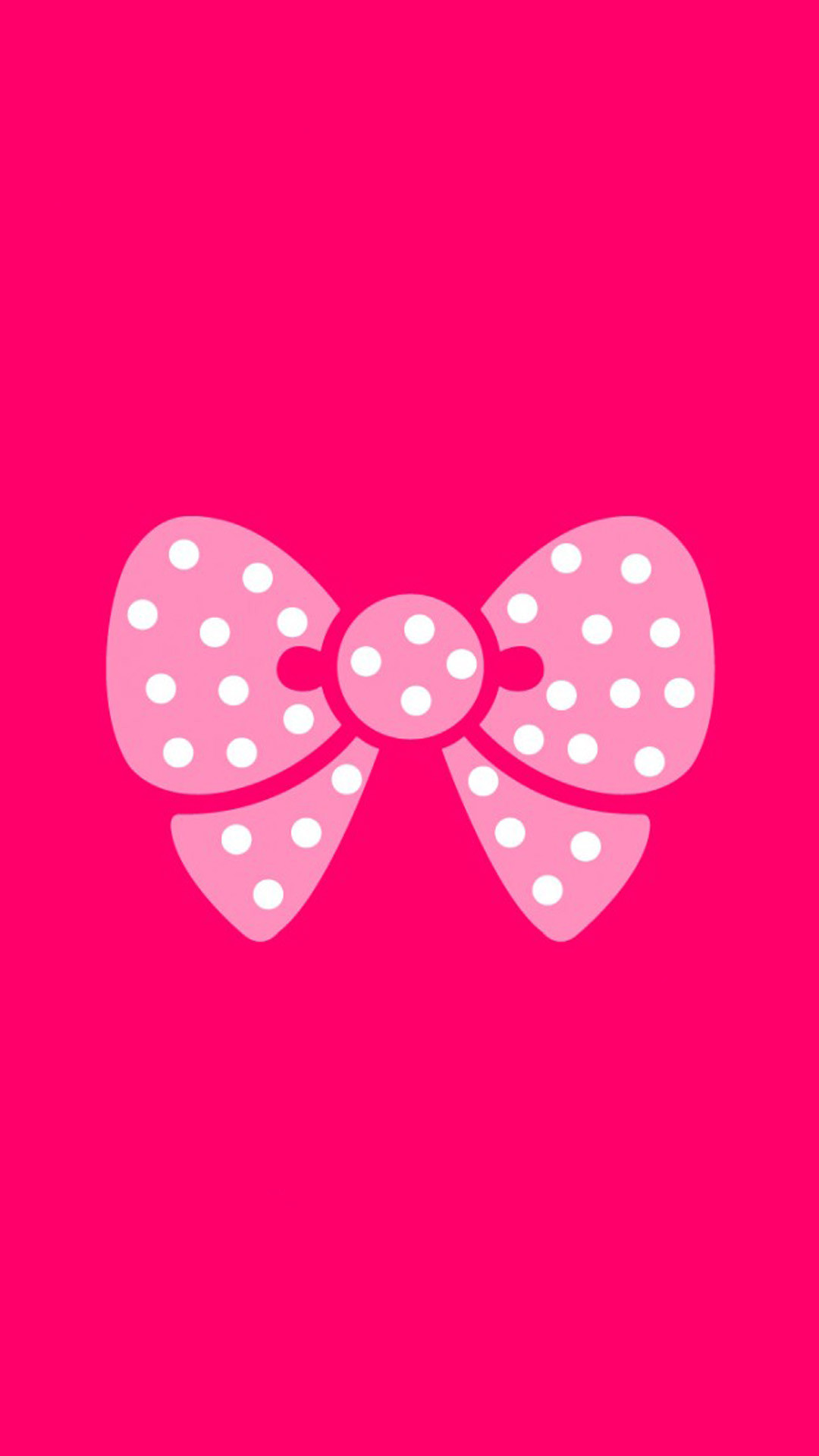Cute Lovely Bowknot iPhone 6 Wallpaper Download | iPhone Wallpapers .