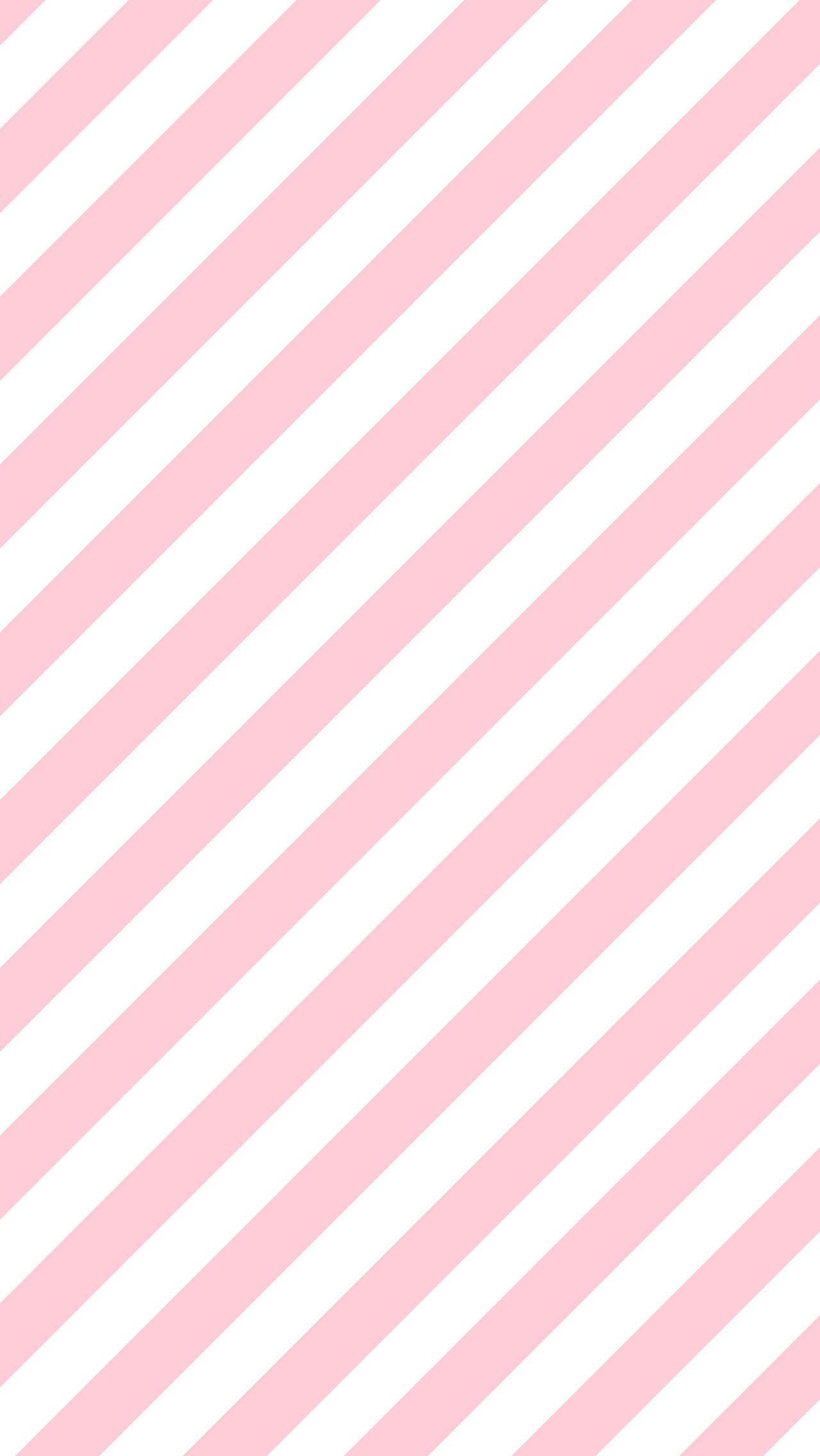 Pink Stripes. February WallpaperWallpaper ForPhone BackgroundsIphone …