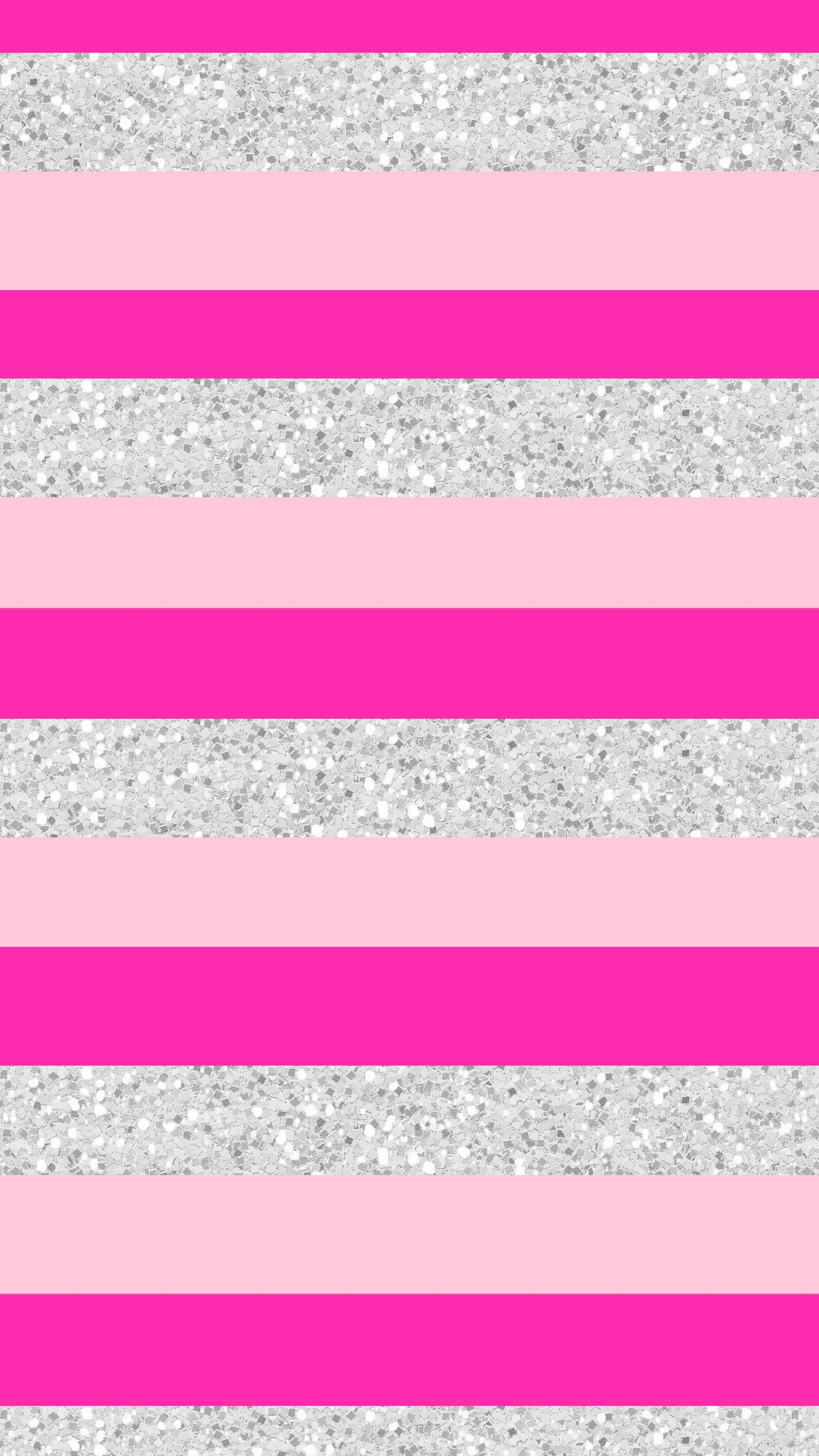 Wallpaper, background, iPhone, Android, HD, pink, silver, glitter,