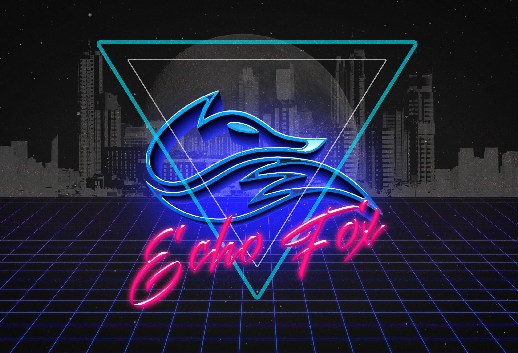Fluffechofox 80s wallpaper, credit to u/CaptainRako …