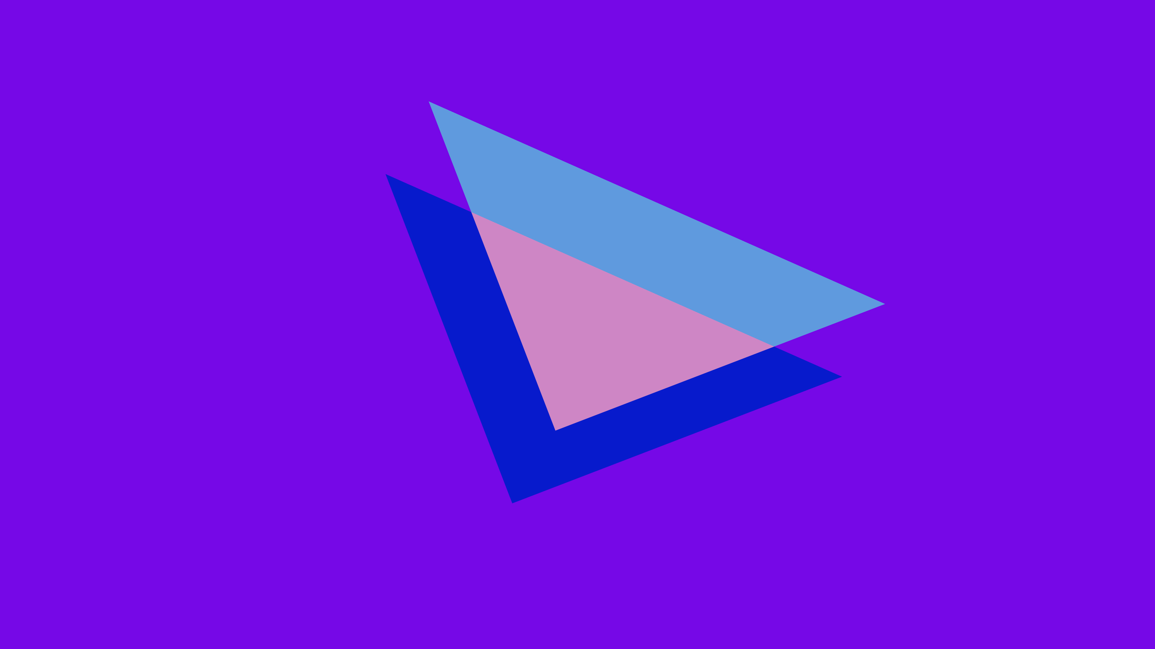 80s Triangles