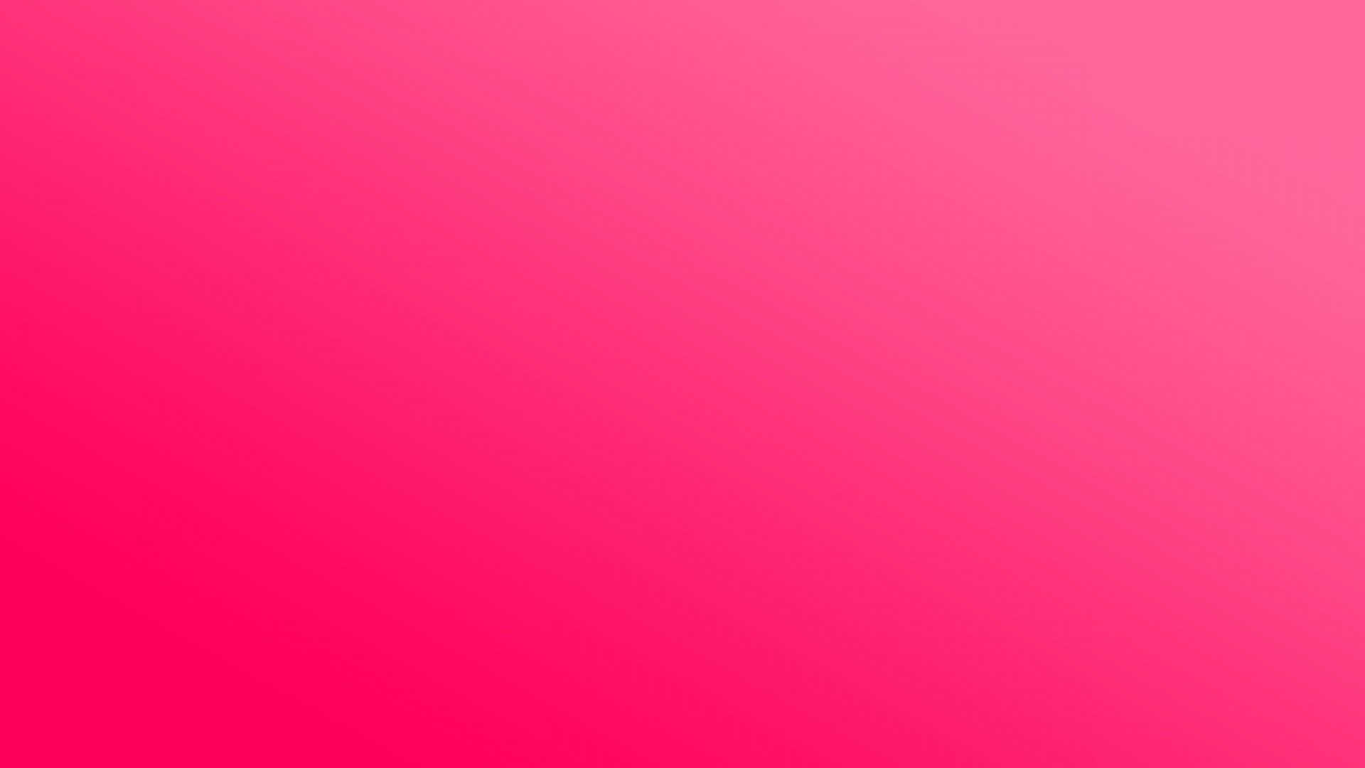 Preview wallpaper pink, solid, color, light, bright 1920×1080