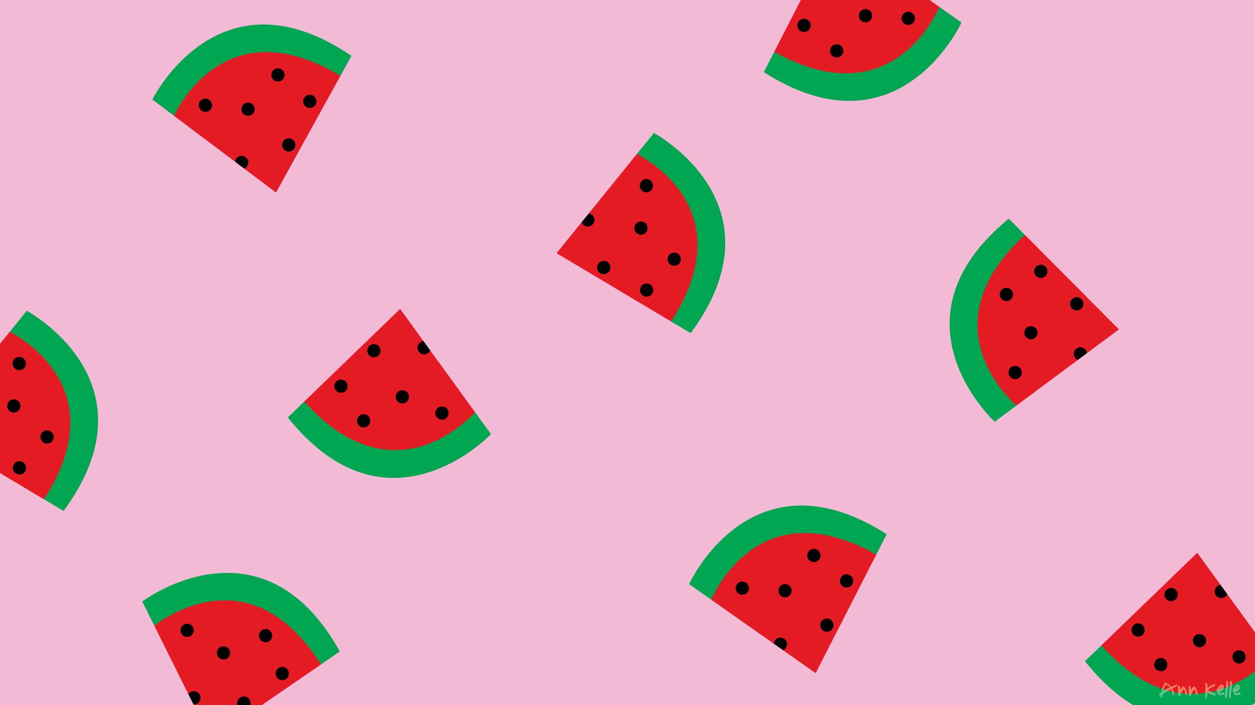 Download Yellow Watermelons HERE