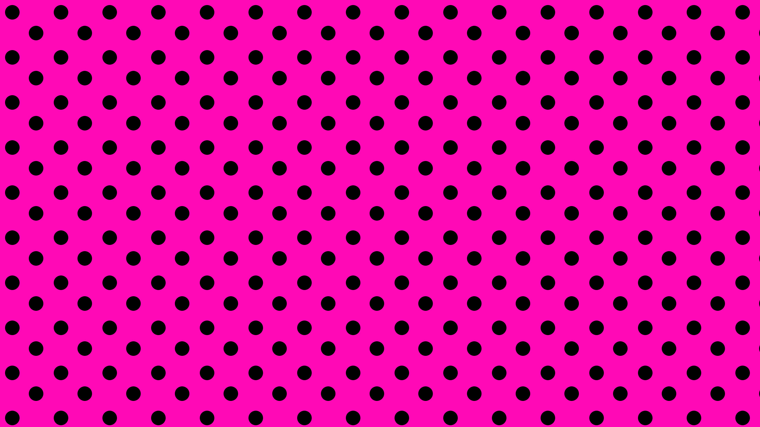 Large Pink Black Desktop Wallpaper