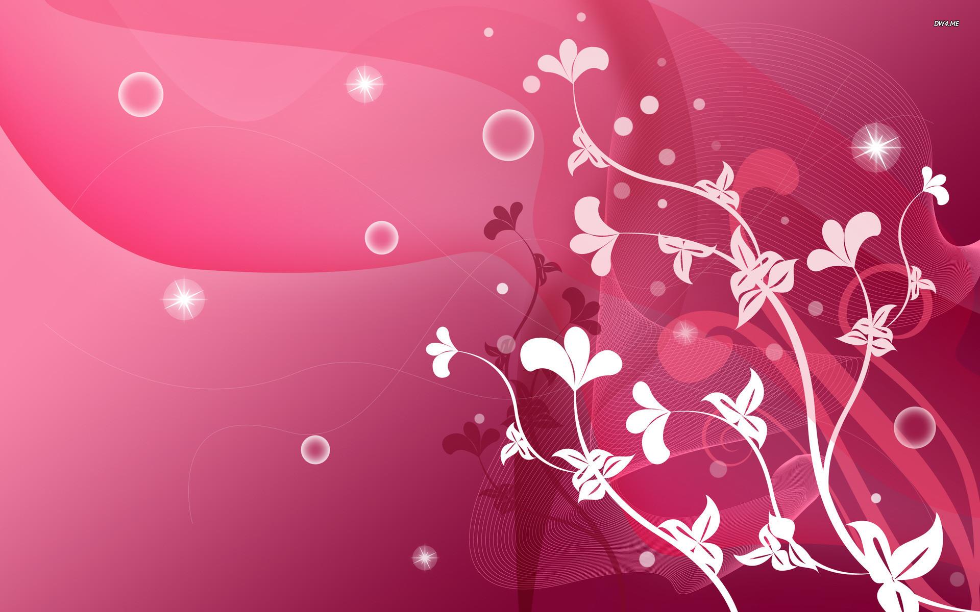Hot Pink Backgrounds For Desktop 27 Hd Wallpaper