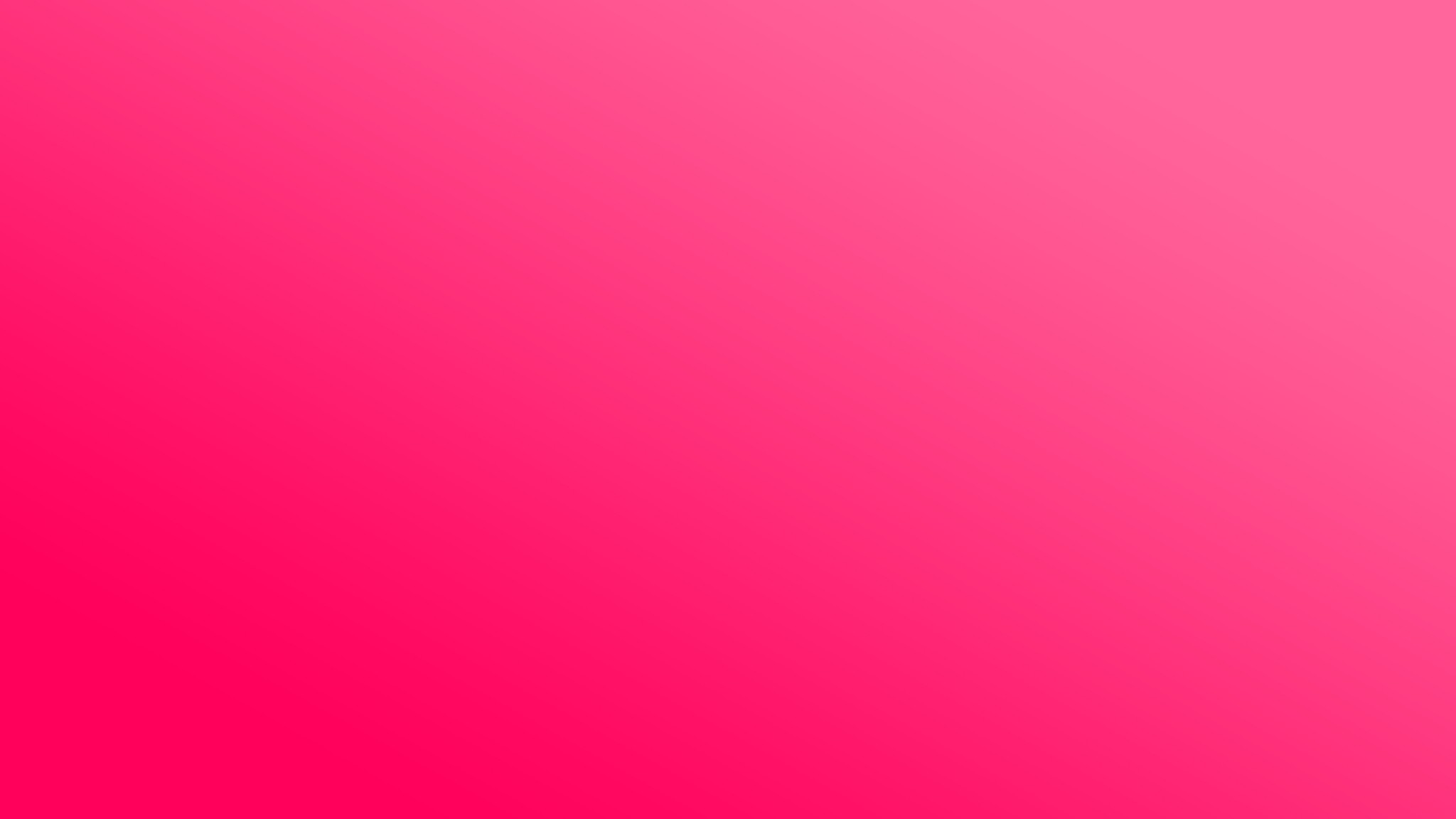 Preview wallpaper pink, solid, color, light, bright 2048×1152
