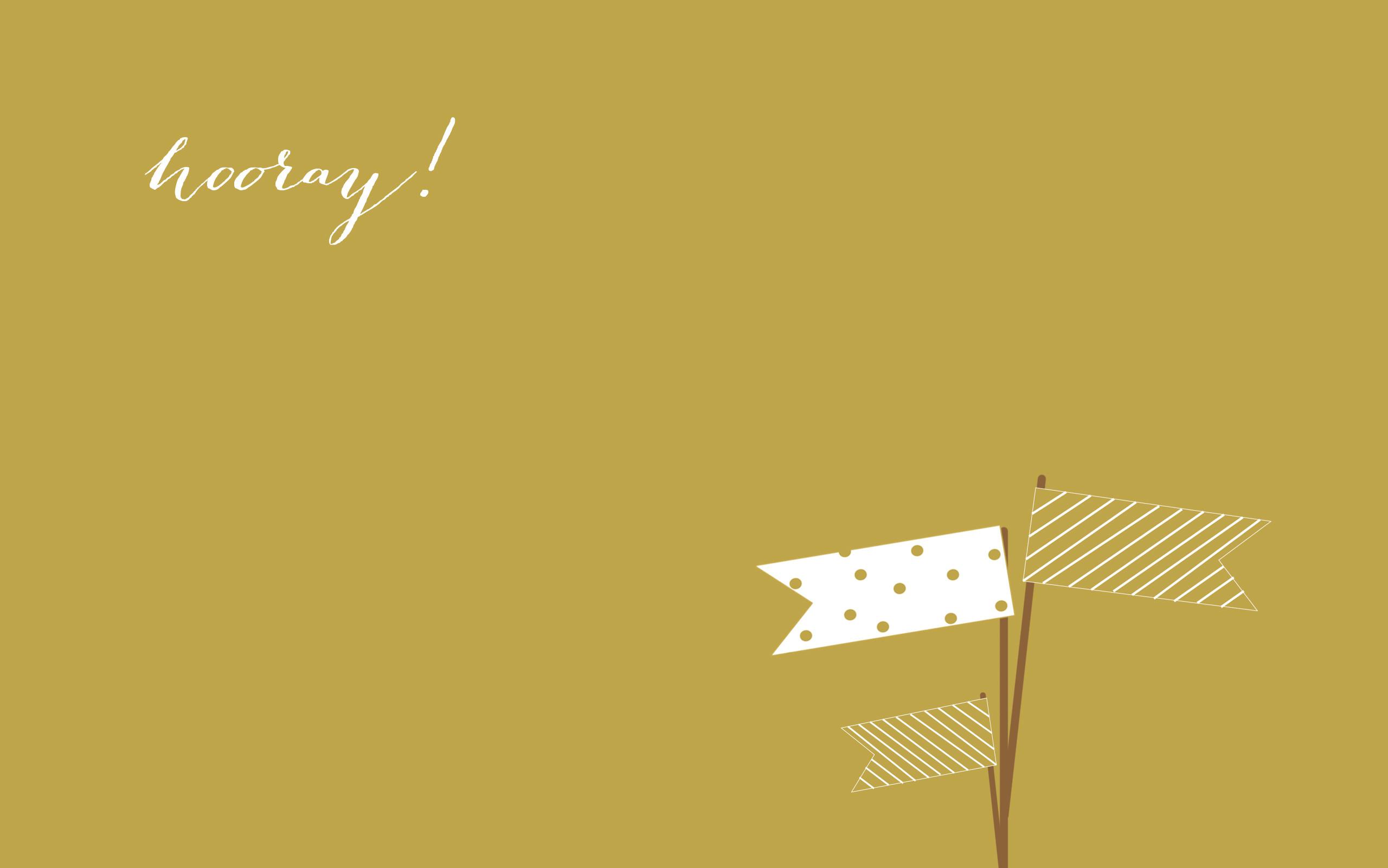 Polka Dot Dream Wallpaper Stripe_happyday_Wallpaper Hooray_Wallpaper