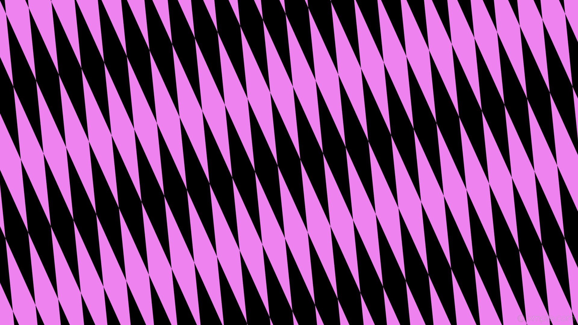 wallpaper rhombus lozenge black purple diamond violet #000000 #ee82ee 105°  480px 78px